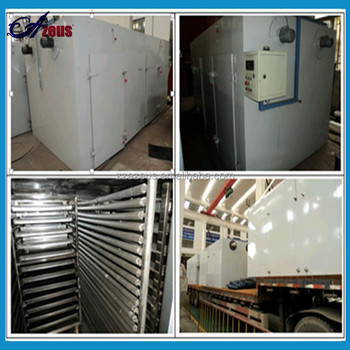 Beau Steam Powered Food Drying Oven/cabinet Dryer Oven For Meat/tray Dryer