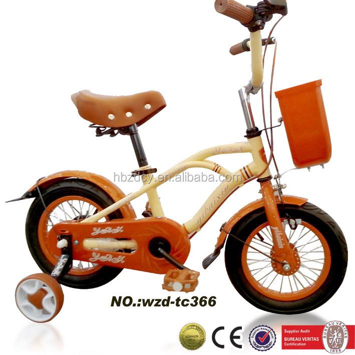 Import Children/kids Bicycle In Dhaka Baby Bikes From China