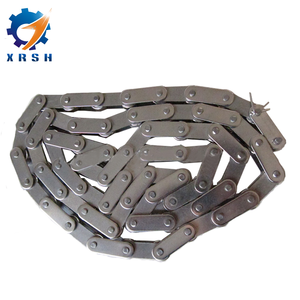 C2062HP Double pitch 304 stainless steel conveyor chain
