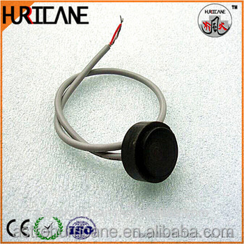 micro ultrasonic transducer micro current sensor wireless ultrasonic sensor
