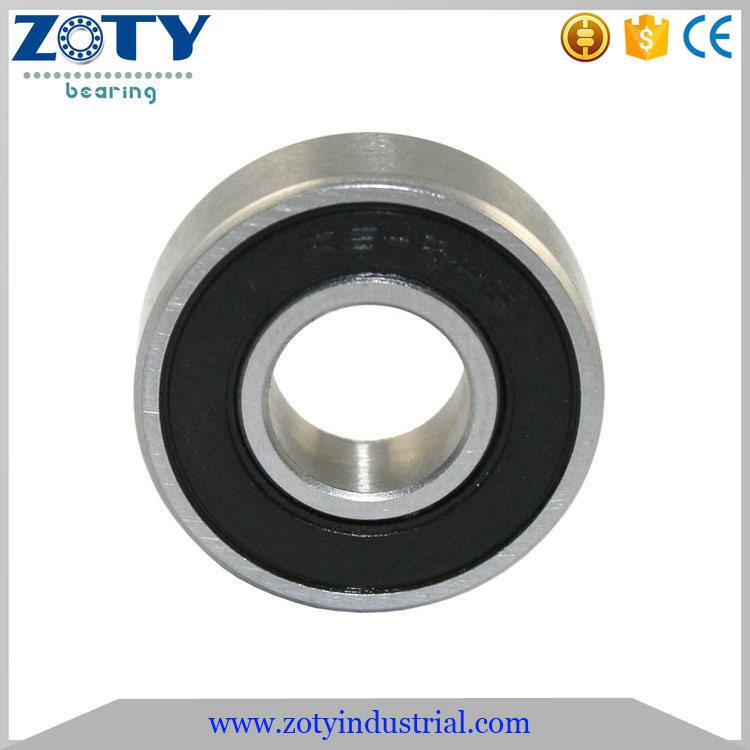 """R6-2RS rubber seals bearing R6-rs ball bearing 3//8/"""" x 7//8/"""" x 9//32/"""" Qty.10"""
