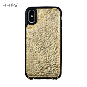 Window Open Case for iphone 6 Plus Business High Grade Leather Stand Case / Cell Phone Accessory for iphone 6 Plus