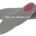 reusable breathable waterproof sport insole