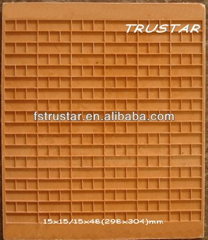 Mosaic Moulding Patterns Tile Grid Mold Gl Mounting Mould