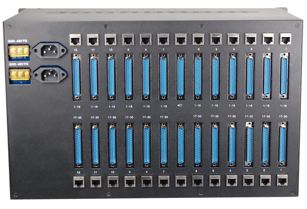 Pcm Mux,Оптический Мультиплекс,120 Канал,Телефон Мультиплекс