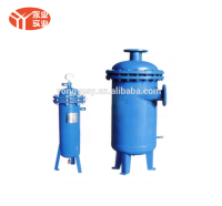coalbed methane filter separator
