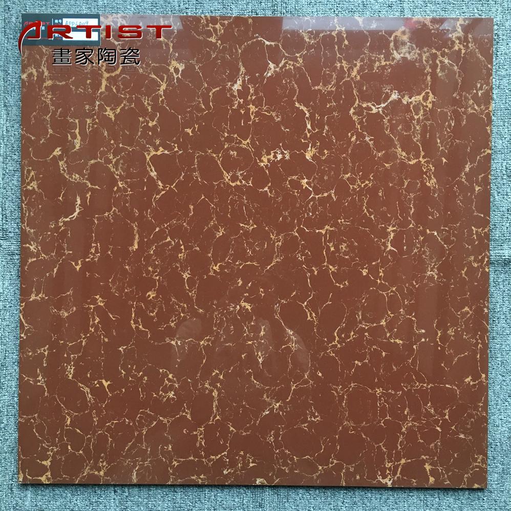Polished Porcelain Tile Red Ceramic Tile Stair Nosing Ceramic Wood