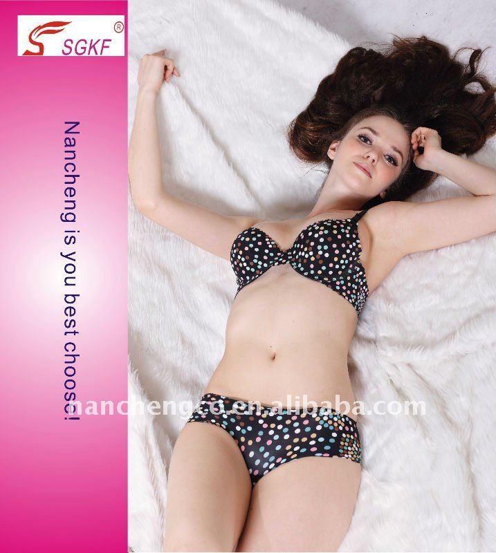new fashion hot sex girls Bra