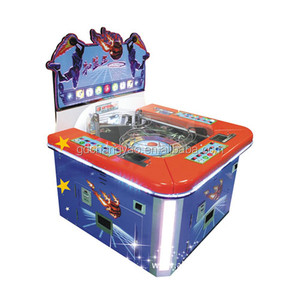 SLAM DUNK Coin Operated Electronic Attractive New Gaming Machine