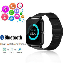 Cheap Android 2G Sim Smart Watch Phone A1 Smart Watch