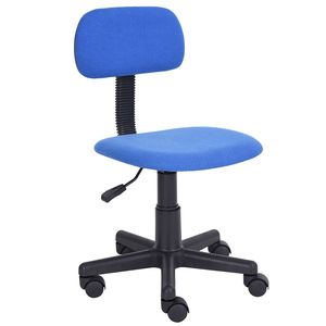 Customized antique computer mesh student chairs