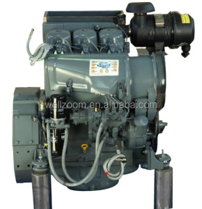 912 series 3 cylinder DEUTZ diesel engine F3L912 170505