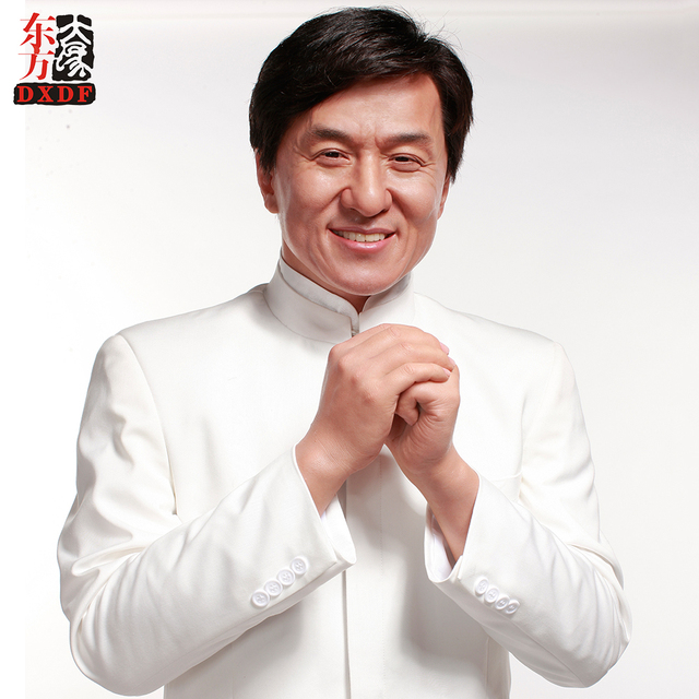 jackie chan song