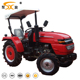 cheap 40hp 4wd compact tractor small farm tractor china