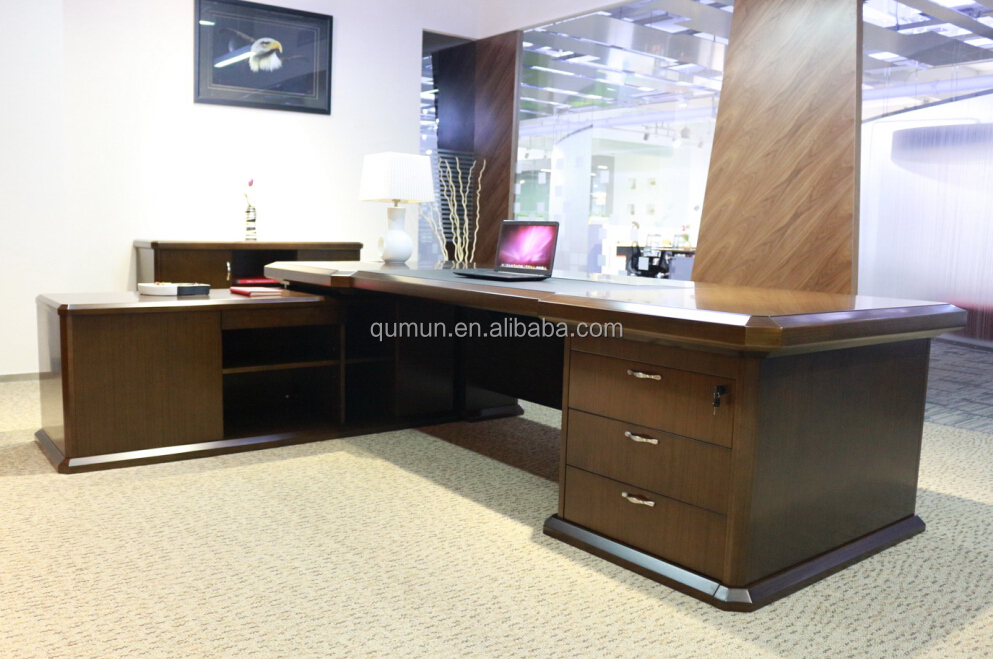 Big fice Desk Executive Desk High End Desk Luxury
