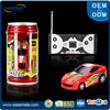 coke can mini rc car,micro mini toy cars