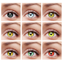 colored contact lens for astigmatism wholesale contact lens