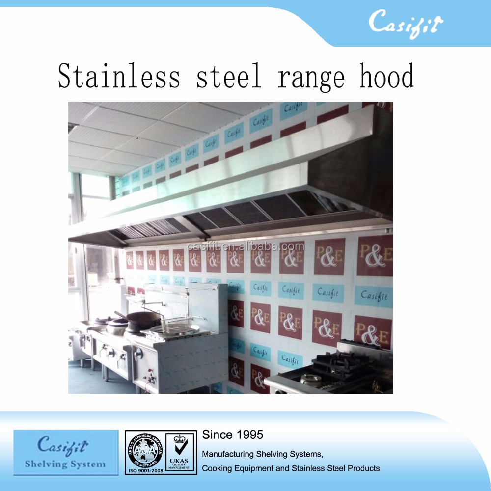 Commercial Kitchen Range Hoods, Commercial Kitchen Range Hoods Suppliers  And Manufacturers At Alibaba.com