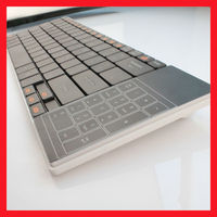 Computer keyboard picture for ipad bluetooth keyboard mouse H109