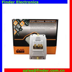 High Power indoor Amplifier 5W WiFi Signal Booster/amplifier
