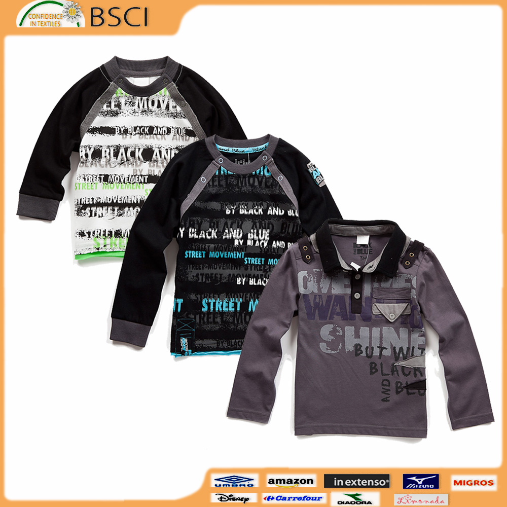 Summer Short Sleeve Cotton Baby Boys Casual T-shirts men t-shirts men fashion skateboard street