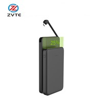2017 TOP seller consumer electronics portable power bank 10000mah