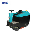 Best Selling Asphalt Road Sweeper For Flat Ground/Warehouses/Outdoor Cleaning