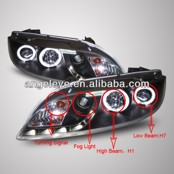 mazda lens bi loading projector xenon led double for drl atenza hid itm image headlight is s