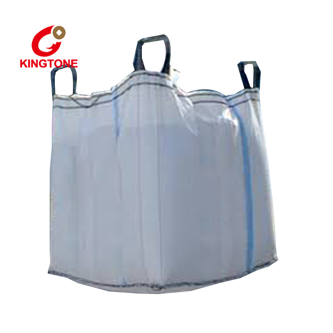 1000kg Jumbo bag with all specification circular type