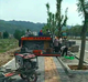 tiger stone paver brick laying machine best selling products
