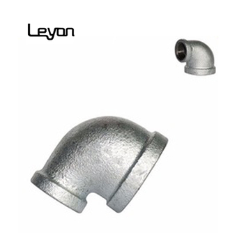 fittings dimensions pipe iron