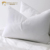 Wholesale cheap white polyester 700g hollow fiber filling hospital pillow