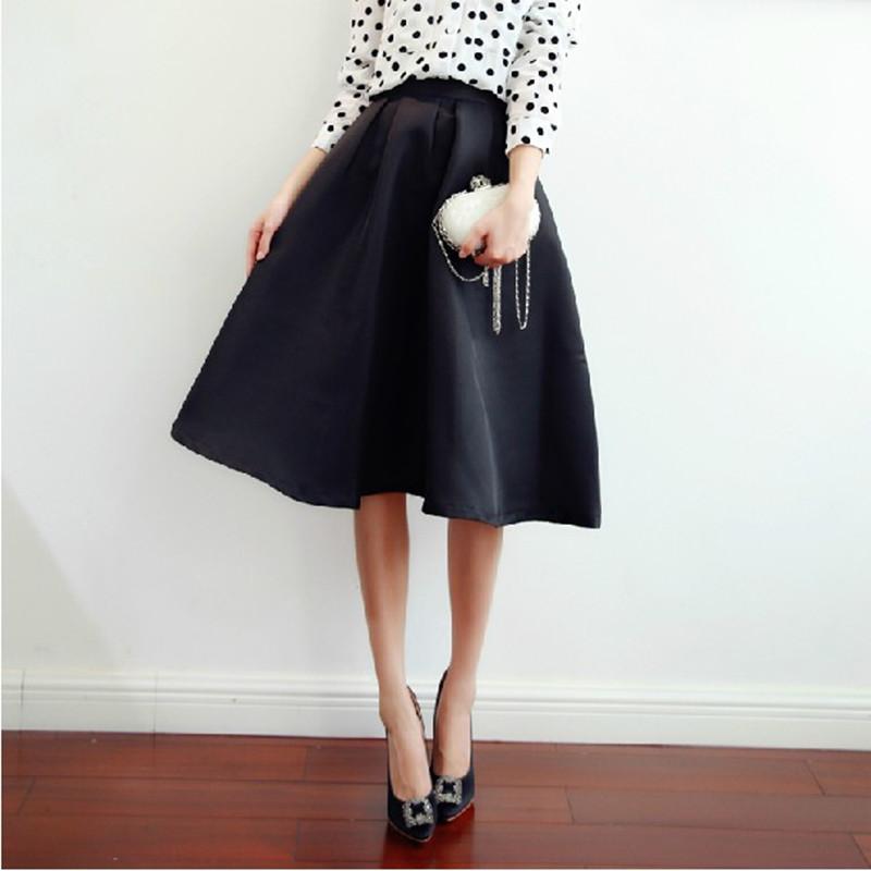 d7f9ea99322 Vintage A Line Skirt - Skirts