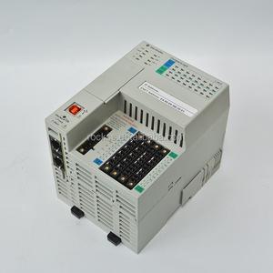 Micrologix 1100 Allen Bradley Micro PLC G24 1769-L18ER