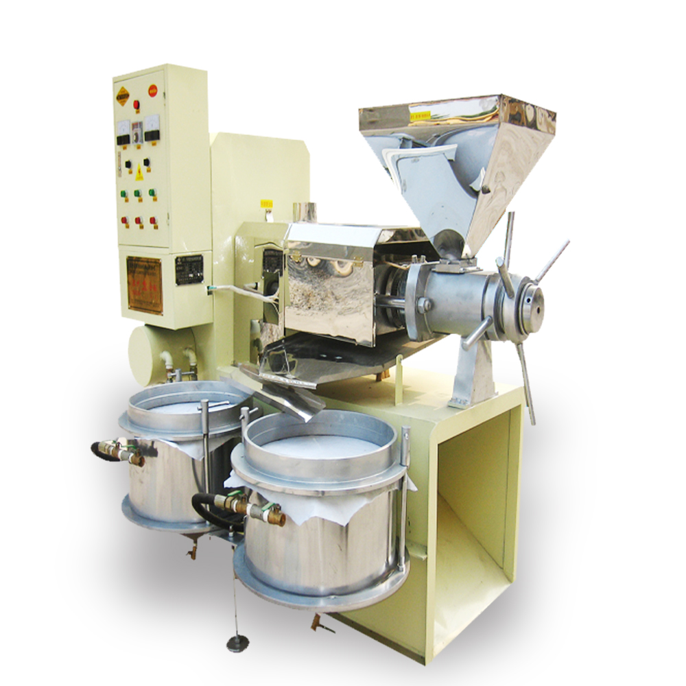high quality edible sunflower oil mill machine for cooking oil