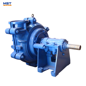 Horizontal Plant Ash Slurry water pump 1hp