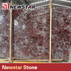 Purple Red Marble Slab Purple Marble