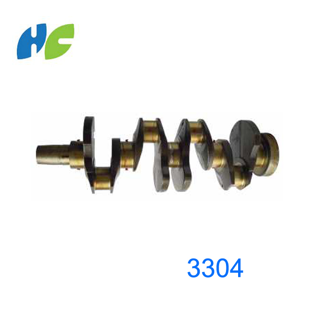 used for cast steel crankshafts