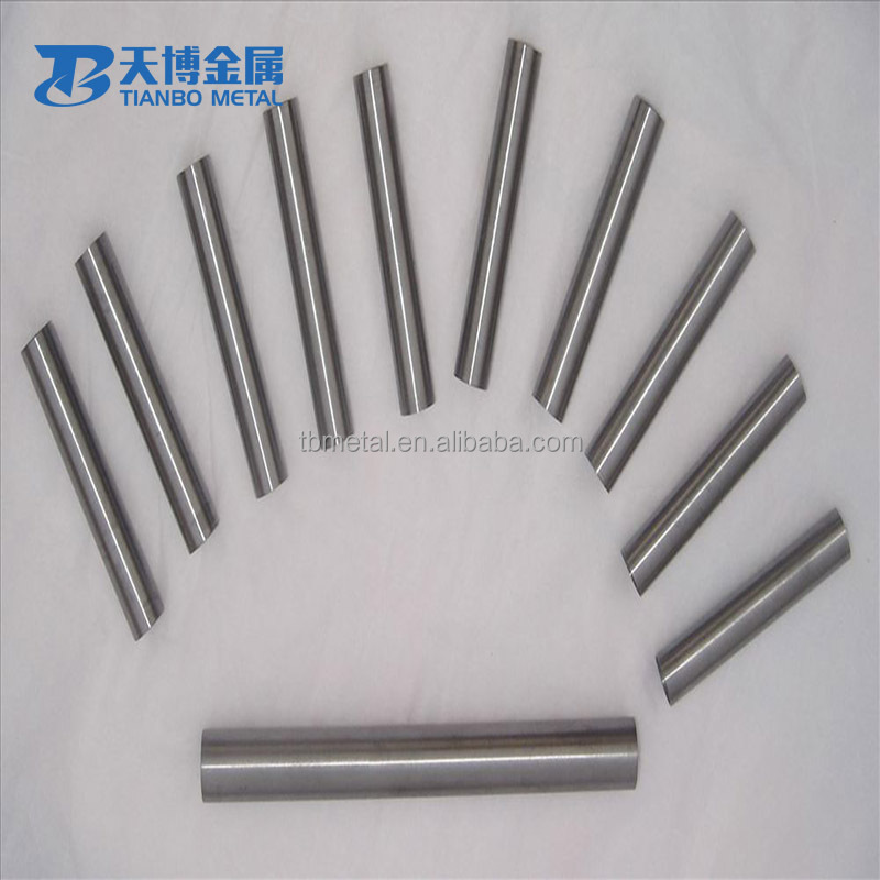High quality 4mm astm f136 medical <strong>grade</strong> <strong>5</strong> <strong>titanium</strong> bar prices