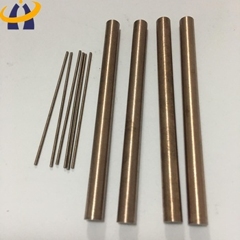 factory wholesale custom made tungsten alloy copper nickel 70/30