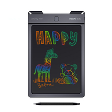 9 inch Erasable LCD Doodle Tablet color screen Drawing board for kids