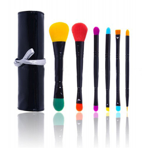 Multi functional 40 pcs makeup brush set with low price