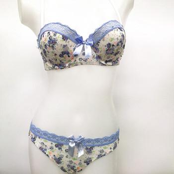 238163e10f9d6 Hot Selling Ladier Stylish Underwear