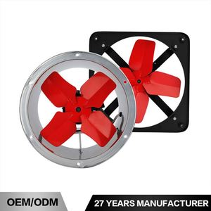 2018 Hot Sales Top Chinese Supplier Quality Guaranteed Inline Duct Exhaust Fan Ventilation