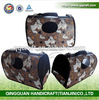 QQ Pet Factory Folding Pet Carrier Dog Bag Wholesale