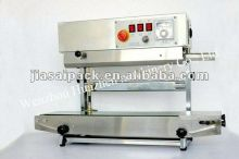 manual sealing machine FRD900S electric bag sealer aluminum bag sealer industrial plastic bag sealer