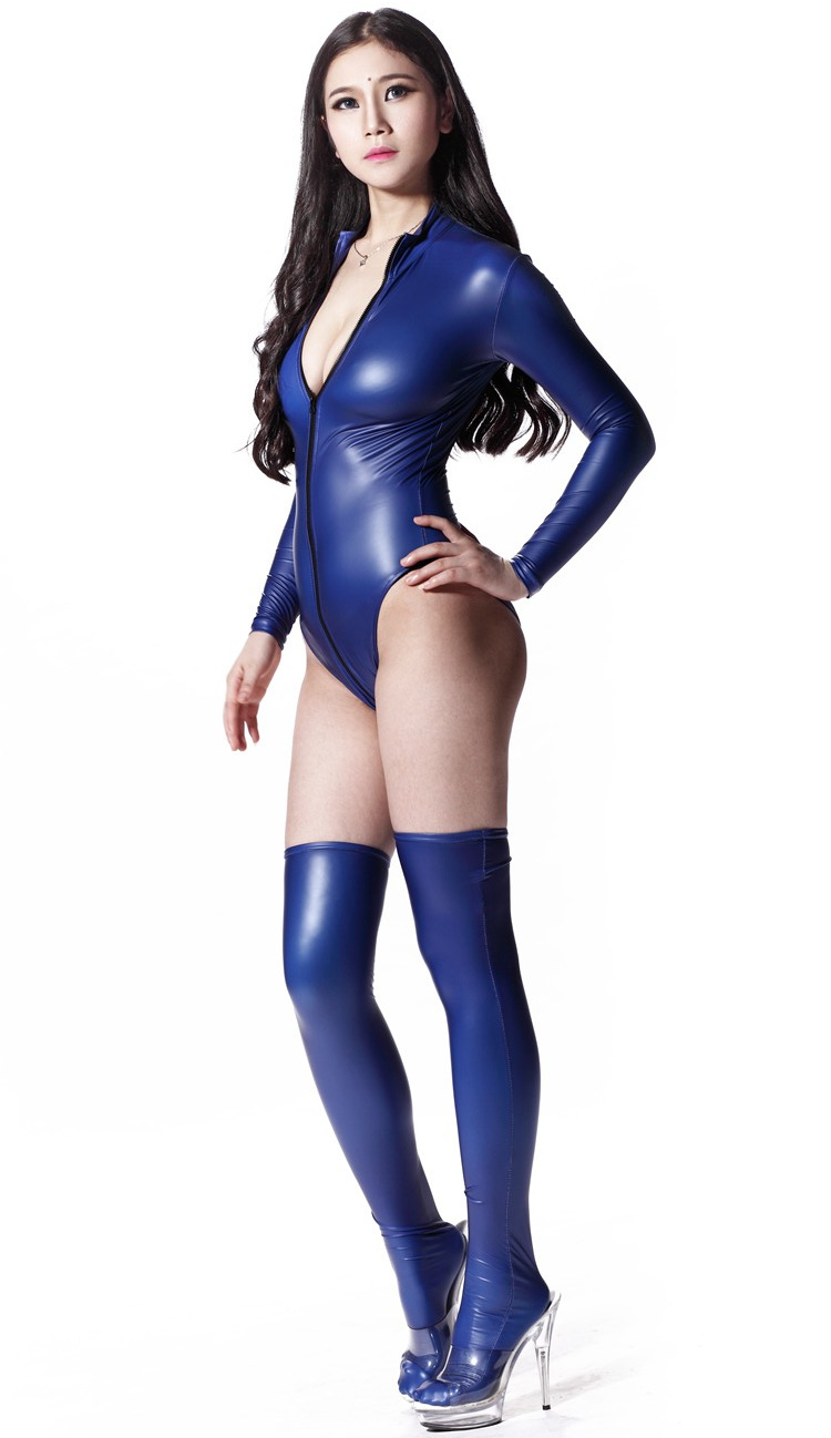 Latex Bodysuits 89