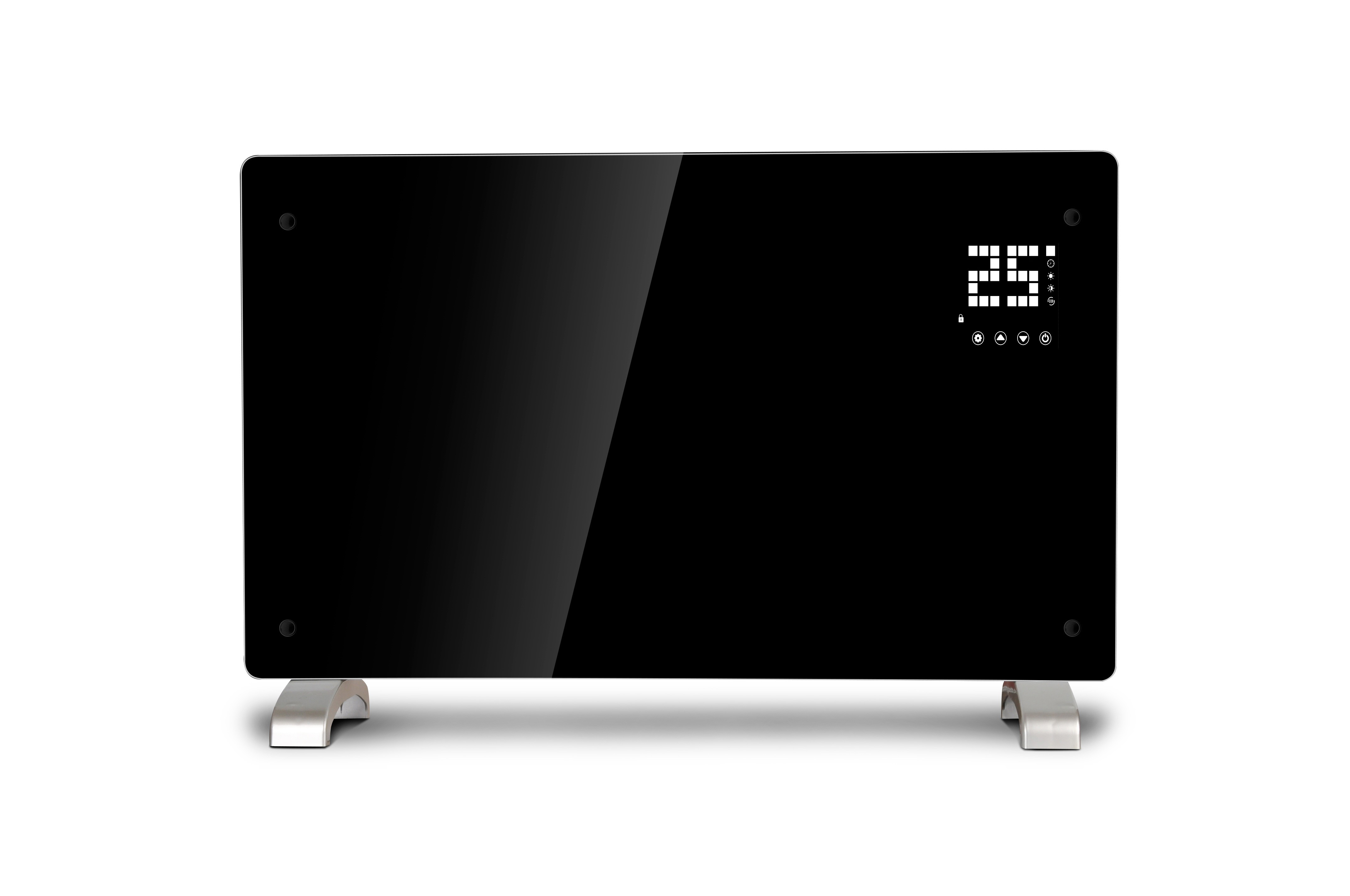 Konwin Gph 15e Panel Heater Buy Panel Heater Glass Panel