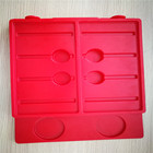 Customized Colour Vacuum Forming Plastic Packaging Tray