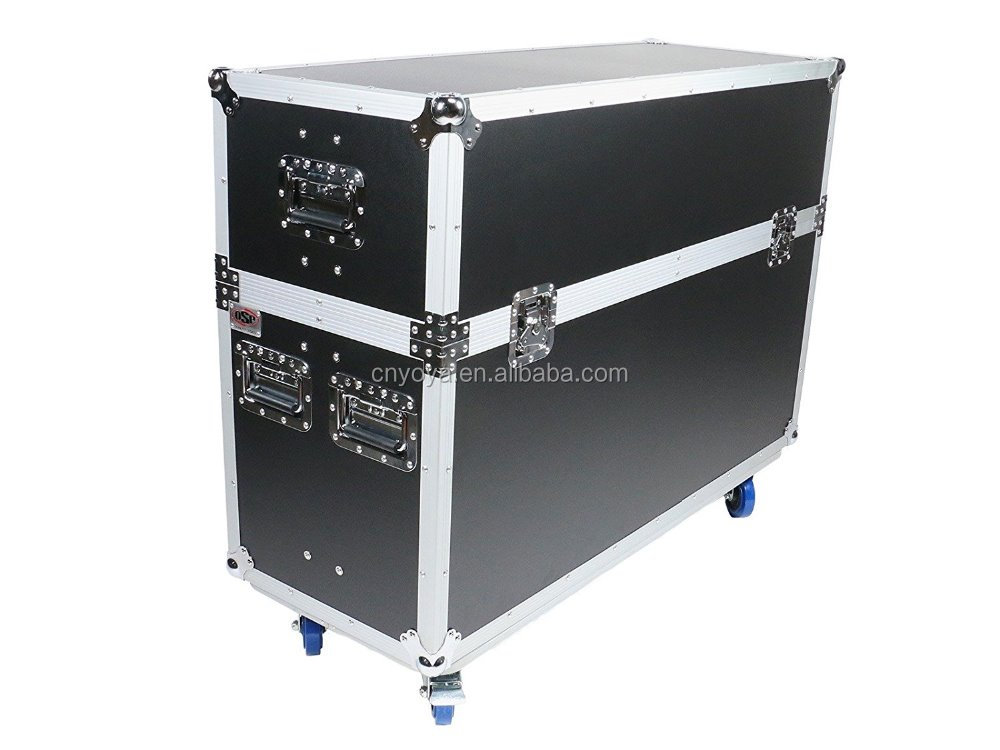 ATA Road Case | Flight Case for LED Screens up to 55""